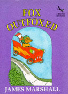 Fox Outfoxed (Paperback)