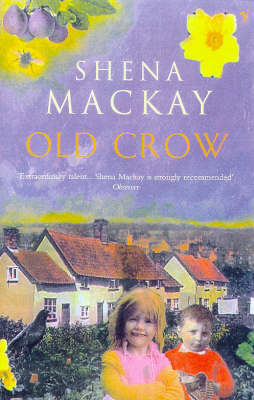 Old Crow (Paperback)