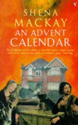 An Advent Calendar (Paperback)