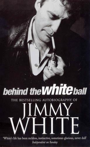 Behind The White Ball (Paperback)