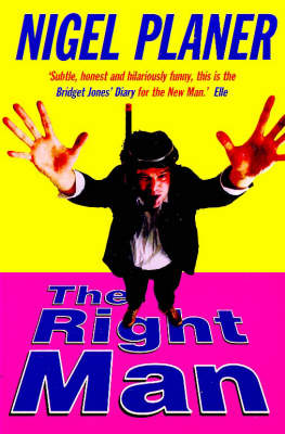 The Right Man (Paperback)