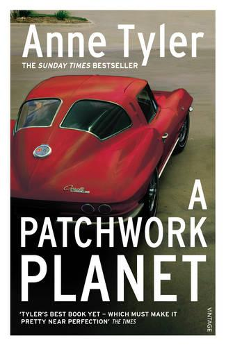 A Patchwork Planet (Paperback)