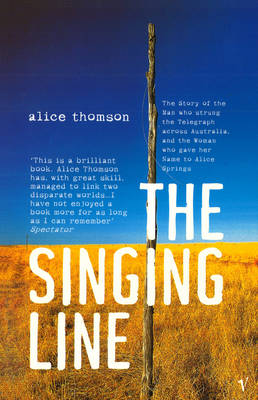 The Singing Line (Paperback)