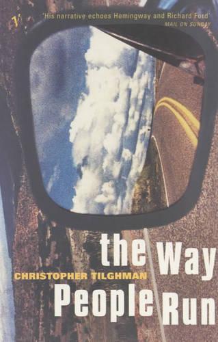 The Way People Run (Paperback)