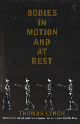 Bodies In Motion and At Rest (Paperback)