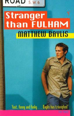 Stranger Than Fulham (Paperback)
