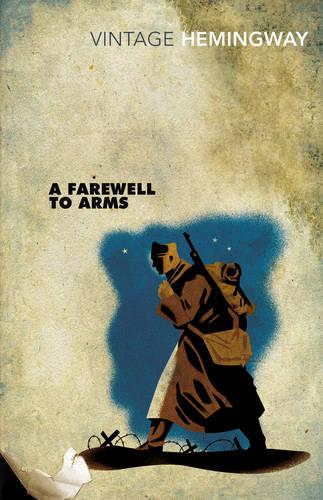 A Farewell To Arms (Paperback)