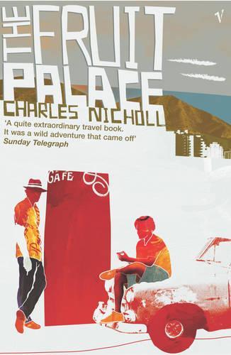 The Fruit Palace (Paperback)