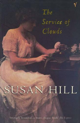 The Service Of Clouds (Paperback)