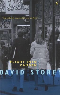 Flight Into Camden (Paperback)