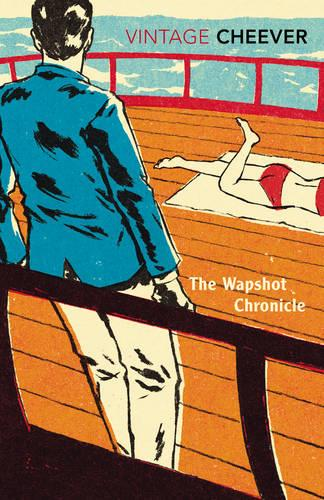The Wapshot Chronicle (Paperback)
