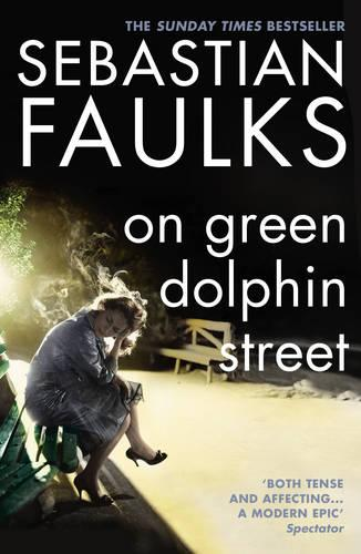 On Green Dolphin Street (Paperback)
