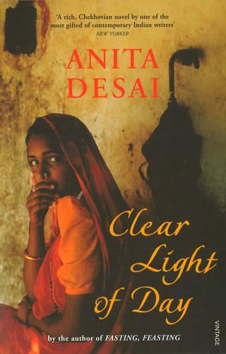 Clear Light of Day (Paperback)