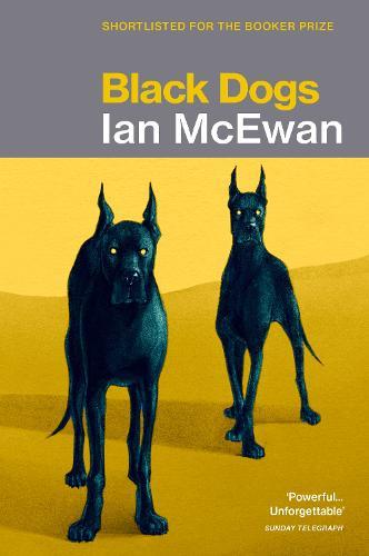 Black Dogs (Paperback)