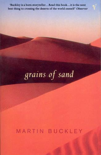 Grains Of Sand (Paperback)