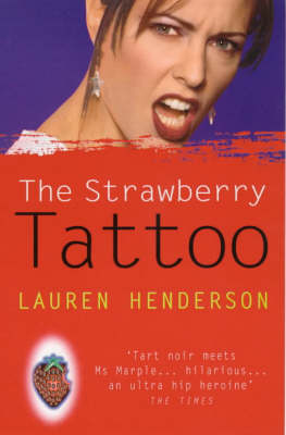 The Strawberry Tattoo (Paperback)