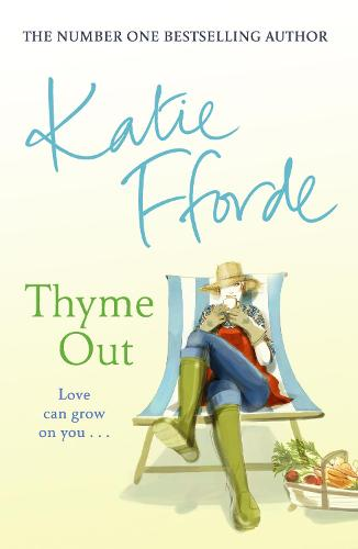 Thyme Out (Paperback)
