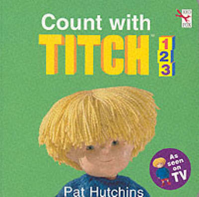 Count with Titch 1, 2, 3 (Hardback)