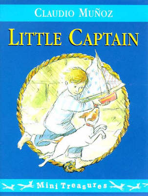 Little Captain (Paperback)