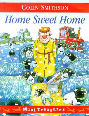 Home Sweet Home - Mini Treasure S. (Paperback)
