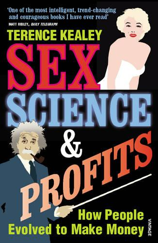 Sex, Science And Profits (Paperback)