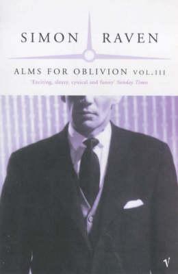 Alms for Oblivion: v. 3 (Paperback)
