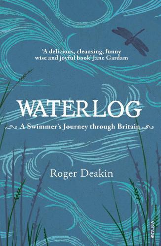 Waterlog (Paperback)