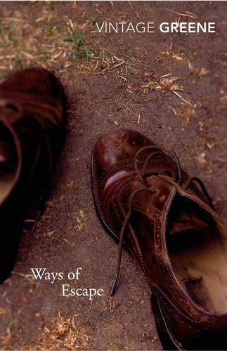 Ways Of Escape (Paperback)
