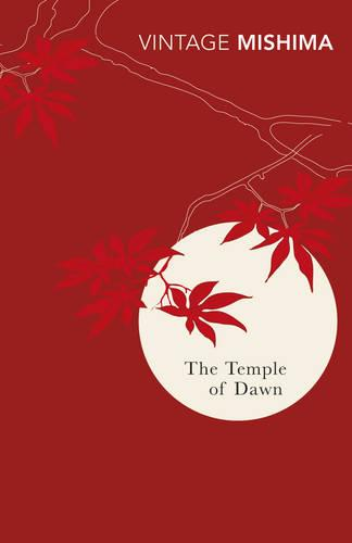 The Temple Of Dawn (Paperback)