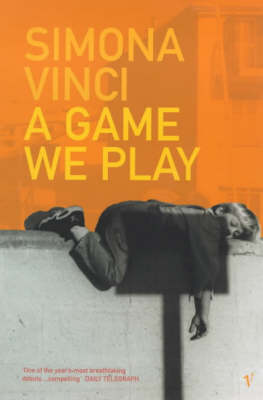 A Game We Play (Paperback)