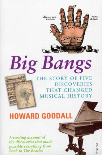 Big Bangs (Paperback)