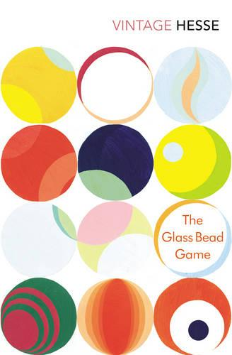 The Glass Bead Game (Paperback)