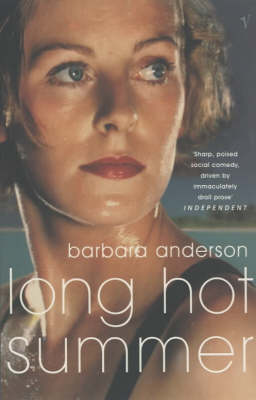 Long Hot Summer (Paperback)