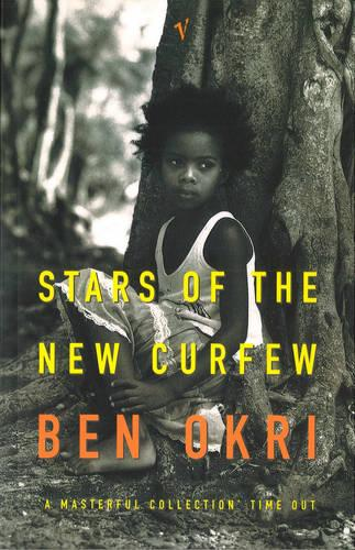 Stars Of The New Curfew (Paperback)