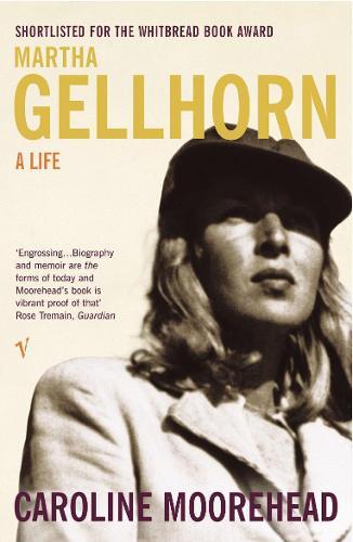 Martha Gellhorn: A Life (Paperback)
