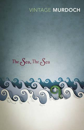 The Sea, The Sea: Vintage Classics Murdoch Series - Vintage Classics Murdoch Series (Paperback)