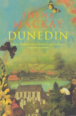 Dunedin (Paperback)