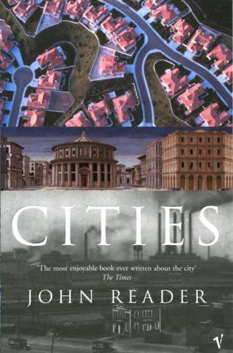 Cities (Paperback)