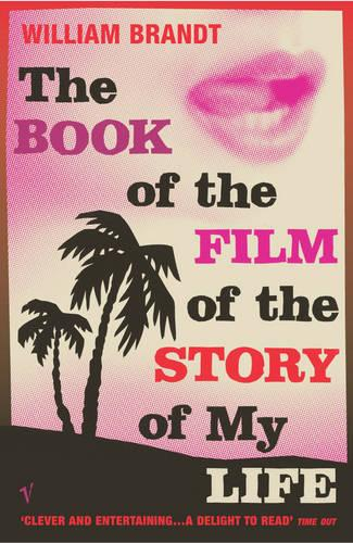 The Book Of The Film Of The Story Of My Life (Paperback)