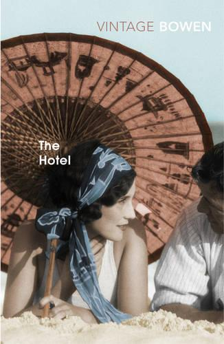 The Hotel (Paperback)
