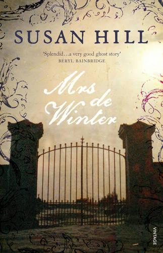 Mrs De Winter: Gothic Fiction (Paperback)