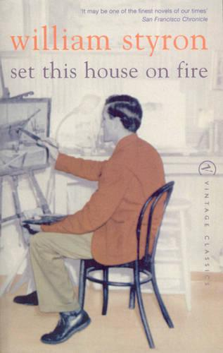 Set This House On Fire (Paperback)