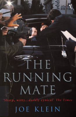 The Running Mate (Paperback)