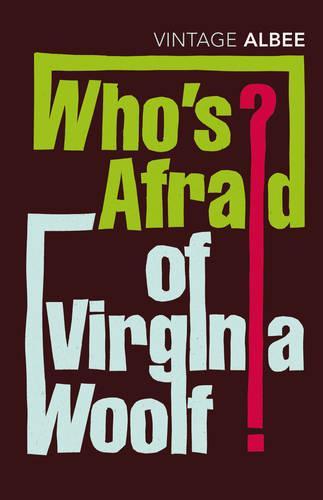 Who's Afraid Of Virginia Woolf (Paperback)