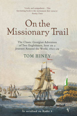 On The Missionary Trail (Paperback)