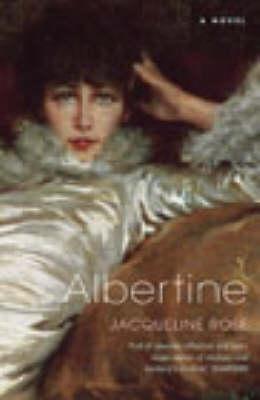 Albertine (Paperback)
