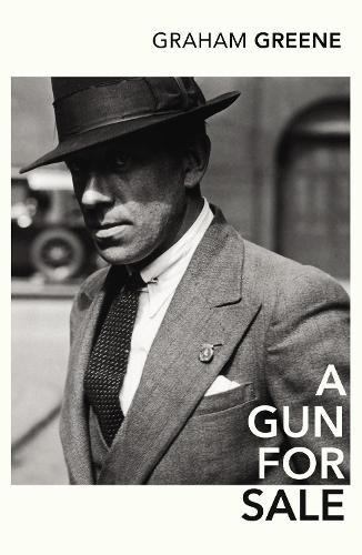 A Gun for Sale (Paperback)