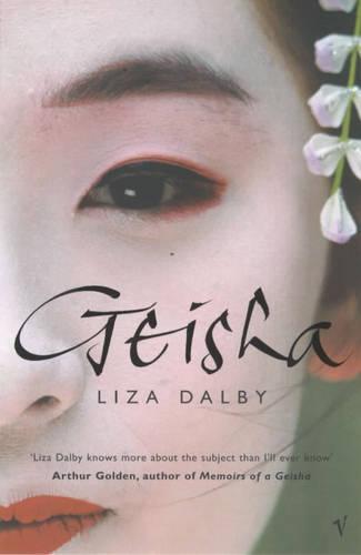 Geisha (Paperback)
