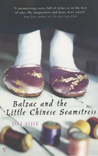 Balzac and the Little Chinese Seamstress (Paperback)