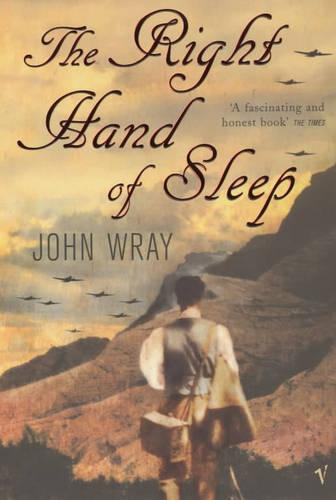 The Right Hand Of Sleep (Paperback)